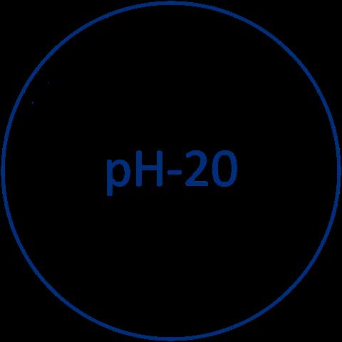 PH-20 is exclusieve verdeler van Fluorecare by Microprofit Biotech Co Ltd
